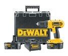 DEWALT Cordless Compact Drill / Driver Kit