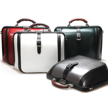 Artphere Entrepreneur Briefcase