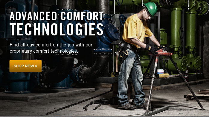 Advanced Comfort Technologies Shop Now