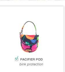 Pacifier Pod