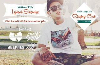 ft. Wutang, Rocksmith, Jeepney x PLNDR, & Play Cloths