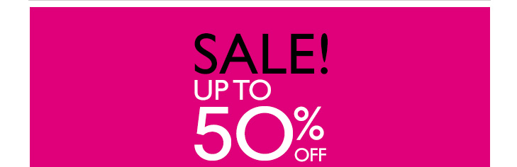 Click here to shop sale shoes.