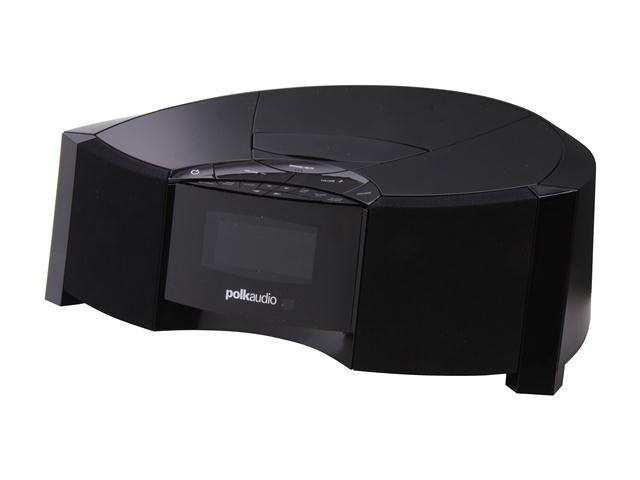 Polk Audio Tabletop Digital Audio System with iPod/iPhone Dock - I-Sonic