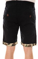 The Gibraltar Shorts in Navy