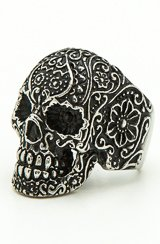 THE DAY OF THE DEAD RING 2