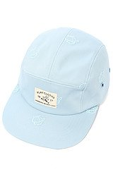 The Falkland Navigator Hat in Dream Blue