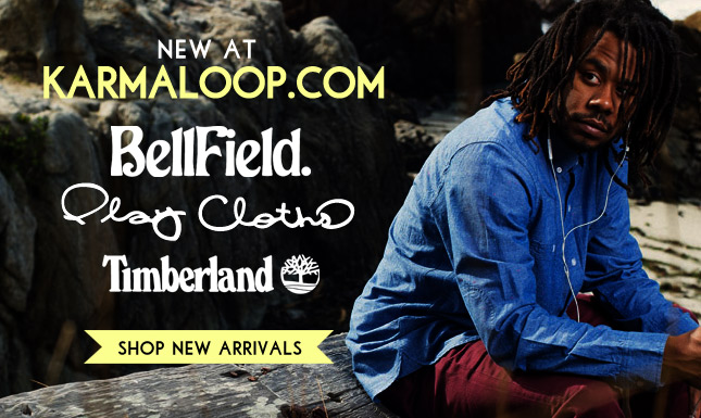 New Arrivals: Play Cloths, Bellfield, Mishka | New Drops in the Marketplace: Apliiq, Entree LS and More