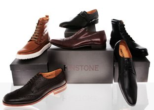 Finstone Men's Shoes