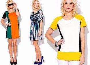 Officina della Moda Women's Apparel