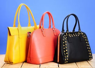 Bright Handbags Made In Italy