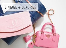 Handbags by Prada & More