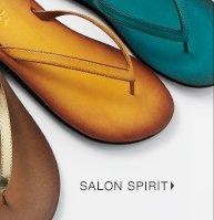 Shop Womens Salon Spirit