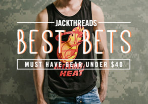 Shop Best Bets Under $40: Must-Have Gear