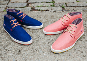 Shop Summer Sneaker Must-Haves & More