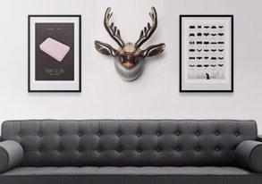 Shop For Your Walls: Canvas Prints & More