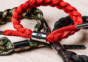 Shop Rastaclat Bracelets & More