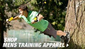 Shop Mens Training Apparel
