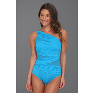 Miraclesuit Net Work Jena Swimsuit