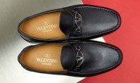 Luxury Italian Shoes Featuring Valentino- Visit Event