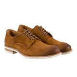 Tan Henley Shoes