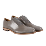 Washed-Grey Laszlo Shoes