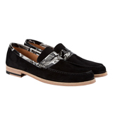 Black Max Loafers