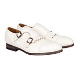 White Foster Shoes