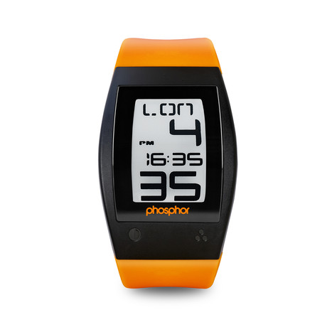 World Time Sport // Orange