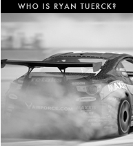 Who is Ryan Tureck?