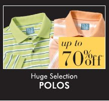 Polos - Up To 70% Off*
