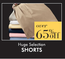 Shorts - Over 65% Off*