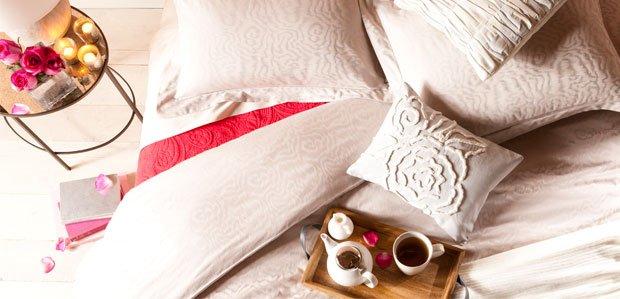 Do Not Disturb: Intimate Bedding Sets