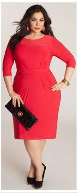 Lucina Dress by Igigi