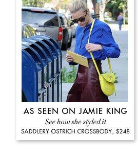 JAMIE KING