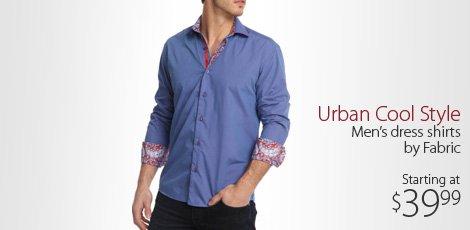 Urban Cool Style