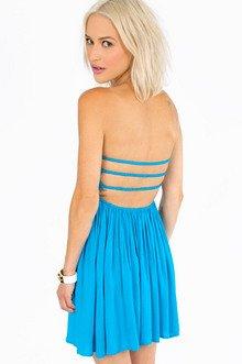 SUNNY SHORES DRESS 32