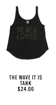 The Wave it is Tank
