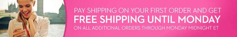 Shipping Offer