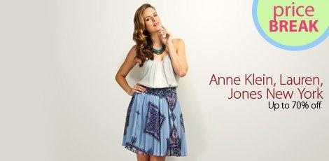 anne klein and jones new york