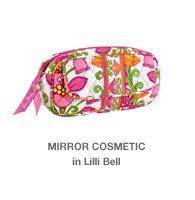 Mirror Cosmetic in Lilli Bell