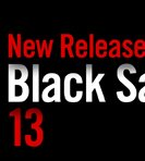 NEW RELEASE - BLACK SABBATH 13