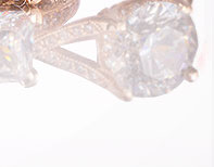The NEW Tacori Pretty In Pink Collection