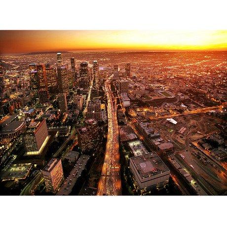 L.A. Scenes // Cityscape