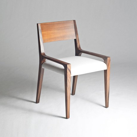 Angie Dining Chair // Set of Two