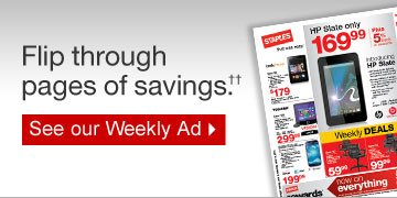 Flip  through pages of savings.†† See our Weekly Ad.