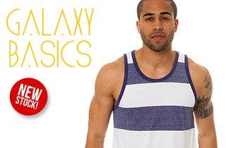 Galaxy Basics