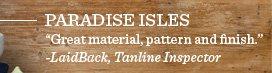 Paradise Isles