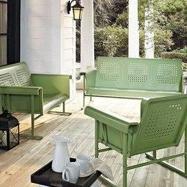 Crosley: Outdoor Furniture
