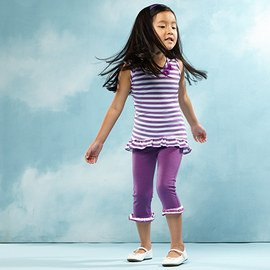 Summer Sets: Girls' Apparel