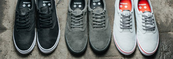 Shop Gravis: New Styles for Summer